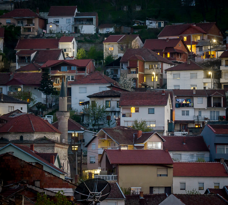 Strumica old town