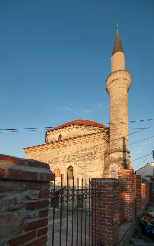 Orta mosque no 2